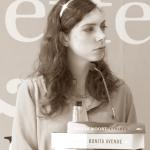 Hanna Bervoets
