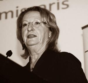 Tineke Bahlmann
